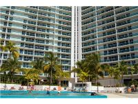 Home for sale: 100 Bayview Dr. # 322, Sunny Isles Beach, FL 33160