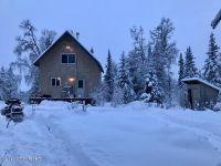 Home for sale: L10 B9 Ketok Dr., Trapper Creek, AK 99683