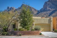 Home for sale: 9866 N. Wide Sky, Oro Valley, AZ 85737