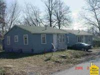 Home for sale: 203 & 205 S. Hughes, Windsor, MO 65360