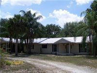 Home for sale: 2185 & 2195 County Rd. 78 Rd., La Belle, FL 33935