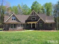 Home for sale: 1106 Dovefield Ln., Youngsville, NC 27596