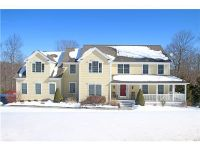 Home for sale: 8 Meridian Ridge Dr., Newtown, CT 06470