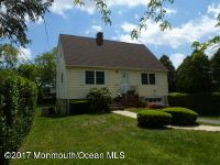 Home for sale: 923 Claridge Dr., Spring Lake, NJ 07762
