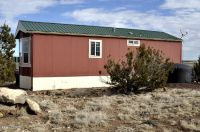 Home for sale: 137 County Rd. 3000 Rd., Concho, AZ 85924