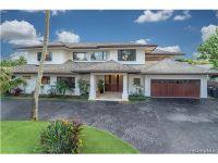 Home for sale: 47 Kaapuni Dr., Kailua, HI 96734