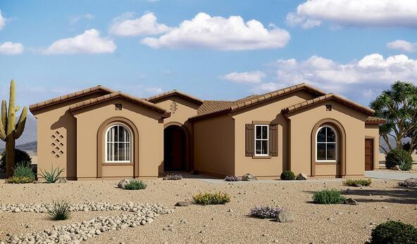 5381 E. Butte Canyon Circle, Cave Creek, AZ 85331 Photo 3