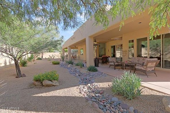 9780 E. Gamble Ln., Scottsdale, AZ 85262 Photo 31