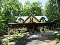 Home for sale: 917 Odom's. Chapel Rd., Bakersville, NC 28705