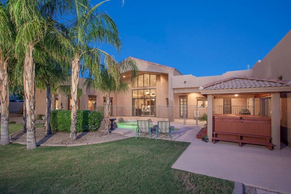 12402 N. 102nd St., Scottsdale, AZ 85260 Photo 53