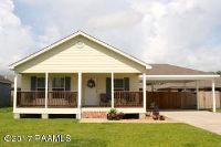 Home for sale: 211 Stoneburg, Duson, LA 70529