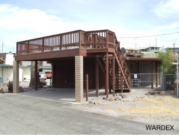 31345 Harbor Dr., Parker, AZ 85344 Photo 1