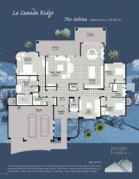 Home for sale: 1264 W. Placita la Greda, Tucson, AZ 85755