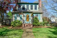 Home for sale: 523 First St., Annapolis, MD 21403