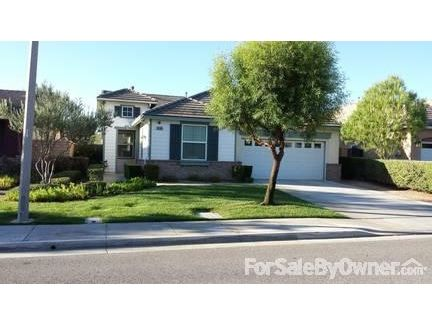 26103 Desert Rose Ln., Menifee, CA 92586 Photo 1