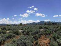 Home for sale: Vista del Ocaso, Ranchos De Taos, NM 87557
