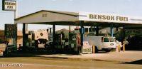 Home for sale: 103 W. 4th, Benson, AZ 85602