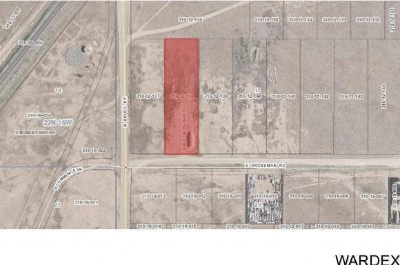 5041 E. Grossman Rd., Kingman, AZ 86401 Photo 1
