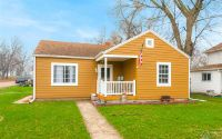 Home for sale: 484 E. 2nd St., Parker, SD 57053