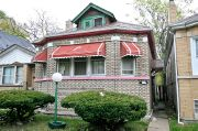 Home for sale: 6617 S. Hoyne, Chicago, IL 60636
