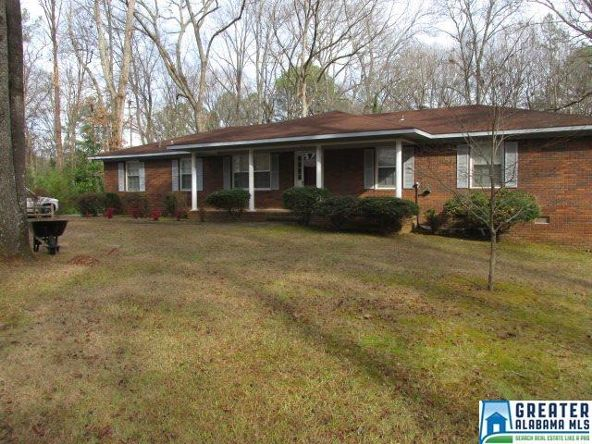 108 Silverwood Dr., Talladega, AL 35160 Photo 30