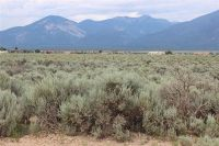 Home for sale: 2.49 Ac Camino Overjeros, Taos, NM 87571