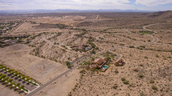 21182 W. Mountain Cove Pl., Buckeye, AZ 85396 Photo 20