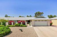 Home for sale: 18024 N. Desert Glen Dr., Sun City West, AZ 85375