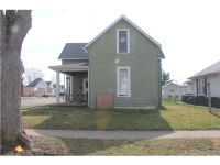 Home for sale: 605 West South St., Shelbyville, IN 46176