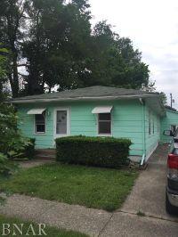 Home for sale: 120 E. Prairie, Argenta, IL 62501