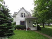 Home for sale: 202 Hurt, Arrowsmith, IL 61722