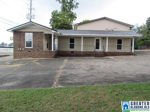 215 E. K St., Anniston, AL 36207 Photo 1