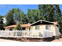 Home for sale: 1027 E. 3rd St., Florence, CO 81226