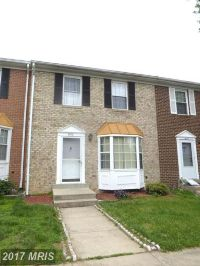 Home for sale: 1082 Travis Ln., Gaithersburg, MD 20879