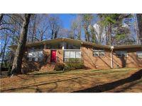 Home for sale: 3167 Valleydale Dr. S.W., Atlanta, GA 30311