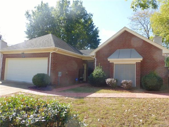 6100 Bell Rd. Manor, Montgomery, AL 36117 Photo 1