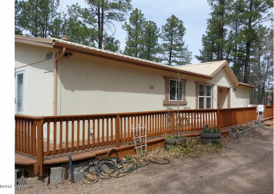1473 E. Spruce Ln., Pinetop, AZ 85935 Photo 29