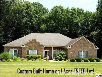 119 Hedgestone Dr., Huntsville, AL 35805 Photo 1