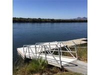 Home for sale: Rio Vista Dr., Big River, CA 92242