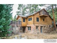 Home for sale: 1006 North Fork Rd., Glen Haven, CO 80532