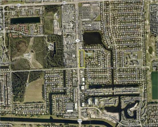20701 N.W. 2nd Ave., Miami Gardens, FL 33169 Photo 11