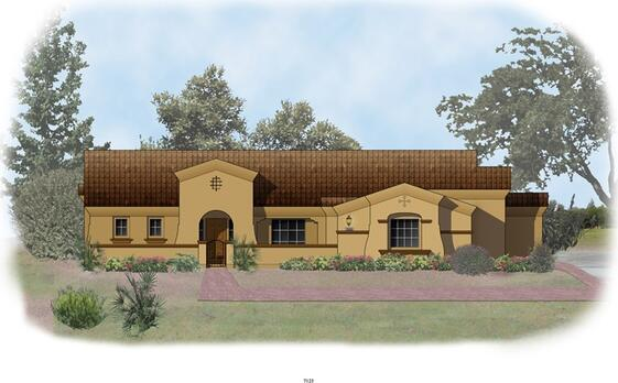 3116 East La Costa Drive, Gilbert, AZ 85298 Photo 1