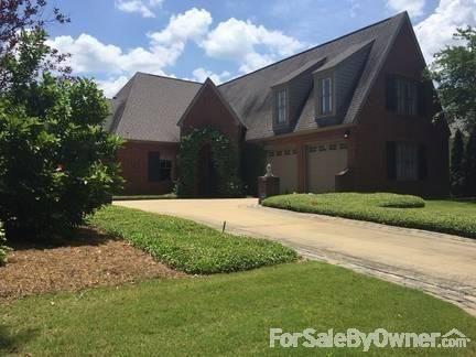 3668 Oak Grove Cir., Montgomery, AL 36116 Photo 1