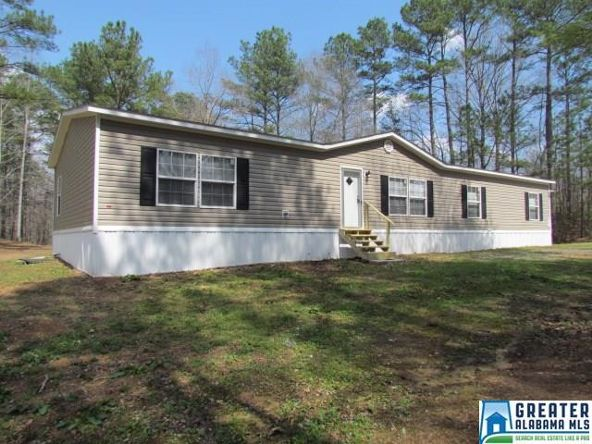 2741 Mount Moriah Rd., Pell City, AL 35125 Photo 1
