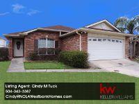 Home for sale: 2313 S. Parc Green St., Harvey, LA 70058