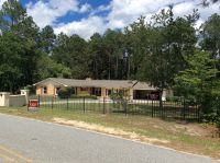 Home for sale: 266 Oxley Dr., Lyons, GA 30436
