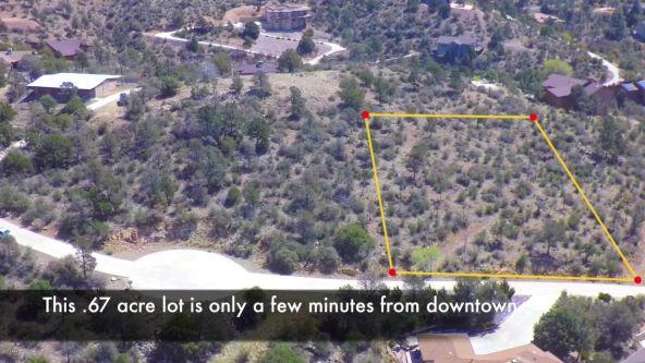 1819 N. Camino Cielo, Prescott, AZ 86305 Photo 3