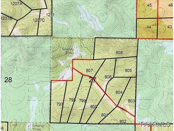808 Sierra Verde Ranch, Seligman, AZ 86337 Photo 4