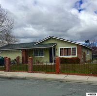 Home for sale: 1356 Mountain Park Dr., Carson City, NV 89706