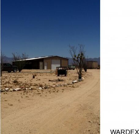 2123 W. Yellow Bird Dr., Yucca, AZ 86438 Photo 3